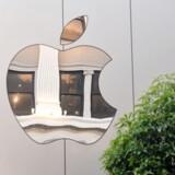Apple har været i EUs søgelys, fordi koncernen har betalt langt under en procent i skat i EU på grund af en skatteaftale med Irland