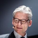 »Selv om den eksterne advokatundersøgelse konkluderer, at jeg har levet op til mine juridiske forpligtelser, mener jeg, det rigtige for alle parter er, at jeg fratræder,« udtalte Thomas Borgen onsdag morgen.