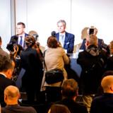Der er stadig en række ubesvarede spørgsmål i Danske Bank-skandalen efter bankens pressemøde onsdag.