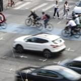 På bestemte strækninger er det blevet hurtigere at være bilist i København, viser ny redegørelse.