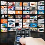 Alle danske TV-leverandører bygger ekstratjenester ind i deres TV-abonnementer, heriblandt streamingtjenester som Viaplay og TV 2 Play, for at holde på kunderne. Arkivfoto: Iris/Scanpix