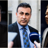 De tre politikere Naser Khader (K), Marcus Knuth (V) og Martin Henriksen (DF) er beskyttet af Grundloven mod at blive retsforfulgt for ytringer i Folketinget.