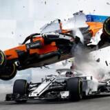 Overborgmester Frank Jensen skrinlægger nu planerne om at få Formel 1 til København.