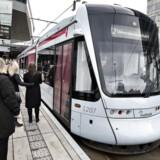 »Ifølge en brugerundersøgelse for Aarhus Letbane steg passagertallet med 40 pct. i løbet af de første fire måneder i forhold til den tidligere buslinje,« skriver Morten Engelbrecht, der mener, at Hovedstadens Letbane vil gavne Vestegnen.