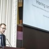 Flemming Pristed, chefjurist i Danske Bank, fortalte bl.a. om hvidvasksagen på en høring på Christiansborg. Nu står det klart, at han har spillet en uheldig rolle i sagen.