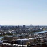 Arkivfoto: København.