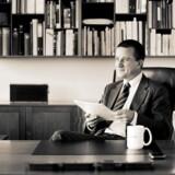 To år efter den oprindelige udgivelse begynder straffesagen mod Jakob Scharf. Her er et hurtigt overblik over sagen mod den tidligere efterretningschef. (ARKIV)