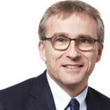 David Lando må efter sommerens udnævnelse som formand for Finanstilsynet bruge mere tid på forsvar af tilsynet i den omfattende Danske Bank-hvidvasksag og mindre tid på forskningen.