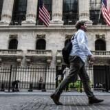 Investorernes blik rettes onsdag mod den anden side af Atlanten.