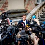 Første retsdag i ankesagen mod Peter Madsen fandt sted i dag onsdag d. 05.09 i Østre landsret. Her er det anklager Kristian Kirk.