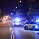 Rigspolitiet gør status over LTFs aktuelle styrke og betoner, at banden »fremstår påvirket« af det foreløbige forbud, der blev meddelt 4. september 2018. Arkivfoto fra Tagensvej på Nørrebro i København.
