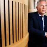 CEO Lars Marcher fra AMBU
