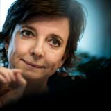 I en ny podcast om Kongehuset fortæller Venstres gruppeformand, Karen Ellemann, blandt andet, hvorfor hun er »glødende royalist«.