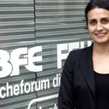 Laila Kelp Rasmussen forlader posten som direktør, efter at Branchen Forbrugerelektronik (BFE) bliver en del af Danske Mediedistributører. Arkivfoto: Branchen Forbrugerelektronik