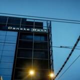 Milliarder af kroner blev hvidvasket i Danske Banks estiske filial i Tallinn fra 2007 til 2015. Her fra den estiske hovedstad.
