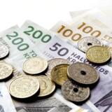 Antallet af danskere, der tjener mere end en mio. kr. om året, er steget med 11,5 pct. siden 2015. Det er opsvinget, der gavner danskerne. Antallet af danskere med en indkomst på under 200.000 kr. om året, er samtidig faldende.