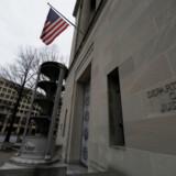 Det amerikanske justitsministerium (U.S. Department of Justice) undersøger nu det strafferetlige ansvar i forbindelse med hvidvask-skandalen i Danske Bank.