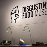Sådan skal udstillingerne så ud på museet, når det åbner sidst på måneden. Fotos: Anja Barte Telin