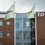 TDCs salg af sin norske forretning til Telia kan nu gennemføres med grønt lys fra de norske myndigheder. Arkivfoto: Torkil Adsersen, Scanpix