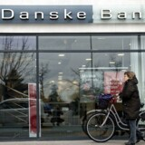 Erhvervsstyrelsen har meldt sig på banen i Danske Banks hvidvasksag, og det kan ifølge ekspert åbne op for, at også bankens eksterne revisorer kan holdes til ansvar for skandalen. Arkivfoto: Jens Nørgaard Larsen/Ritzau Scanpix
