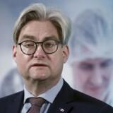 (ARKIV) Søren Pinds såkaldte Storbyudvalg skal trække tabte vælgere i København og landets øvrige store byer tilbage til Venstre.