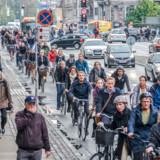 Borgerne i 26 kommuner har udsigt til forbedrede cykelmuligheder fremover, efter at trafikpulje er udmøntet.