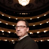 Morten Hesseldahl om at forlade Det Kongelige Teater: »Det, at folk ikke bare går på arbejde for at få løn, men for at folde deres talent ud, synes jeg, er enormt inspirerende. Og når man ikke selv er så talentfuld, er det da en fest at være omgivet af nogle, som er det«