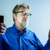 Jonathan Taplin kalder Google, Facebook og Amazon for Frankensteinmonstre, der skader demokratiet