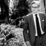 Søren Pind (V) blev justitsminister, da Venstre overtog regeringsmagten i juni 2015. Da Liberal Alliance og de Konservative trådte ind i regeringen halvandet år senere, blev Pind flyttet til Uddannelses- og Forskningsministeriet. Han har ikke lagt skjul på, at det ærgrede ham.