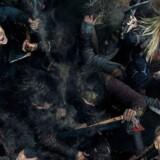 Vikings HBO Nordic