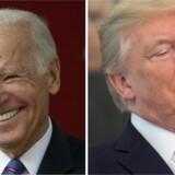 En tragedie forhindrede Joe Biden, USA's tidligere vicepræsident, i at gå efter at blive præsident sidste år. Nu vil han måske udfordre Donald Trump i 2020. Men er han blevet for gammel?