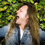 Jesper Binzer er aktuel med nyt soloalbum.