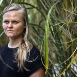 Mette Henriksen har lidt af ortoreksi, som er betegnelsen for et fanatisk forhold til sundhed. »Sundhed blev en besættelse for mig,« fortæller hun.