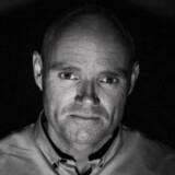 Lasse Burholt var i 2013 involveret i en stor trafikulykke, hvor tre børn døde på stedet.
