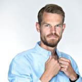 Interview Svend Brinkmann.