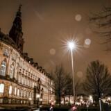 »Dansk politik har været frosset ned i en periode,« erkendte statsminister Lars Løkke Rasmussen i et interview i oktober.