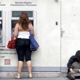 Den stigende ulighed, krise og flygtningestrømme har fået vælgerne til at flygte fra Socialdemokraterne i Europa