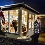 Ærø er den kommune i Danmark, der har den højeste andel af drenge i alderen 20-29 i forhold til kvinder i samme aldersgruppe. Berlingske tog til øen for at tale med nogle af de unge mænd.