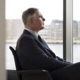 Genmab-topchef Jan van de Winkel vil bruge flere penge på at udvikle biotekselskabets pipeline.