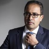 Osman Ali er seniorporteføljemanager for enheden Equity Alpha Team hos finanskæmpen Goldman Sachs, der bruger alternative data, kunstig intelligens og 20 matematiske genier til at ramme de helt rigtige aktiekøb og -salg på de helt rigtige tidspunkter.