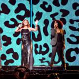 Havde Shania Twain haft noget på hjerte, blev det holdt godt inde bag kostumeskift, dansere og mandestrip, da den canadiske superstjerne besøgte Royal Arena.