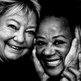 »Jeg tror, du har været en skøn mor, Karen. Men vi har helt sikkert begge været for meget som mødre«, siger Hella Joof.