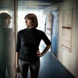 Ulla Vogel, forsker ved det Nationale Forskningscenter for Arbejdsmiljø, vurderer sammen med forskerkollegaer, at Danmark tillader alt for høje grænseværdier for det kræftfremkaldende stof Krom-6.