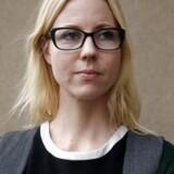 Den finske journalist Jessikka Aro modtog i 2015 Bonniers finske journalistpris. Hun jages af såkaldte internettrolde, der forfølger deres ofre igen og igen med smædeskrifter og manipulationer.