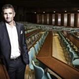 Jesper Uggerhøj smider pelsen og forlader Kopenhagen Fur for at blive topchef i Løgismose Meyers, der har haft underskud siden fusionen mellem de to danske fødevarevirksomheder for knap fire år siden.