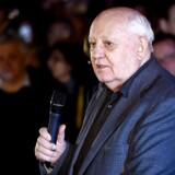 Den tidligere Sovjet-leder Mikhail Gorbatjov forstår ikke USA's lyst til at forlade traktat om nedrustning.