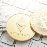 Kryptovalutaerne Bitcoin, Litecoin og Ethereum får konkurrence af den danske kryptovaluta dai. Selskabet bag dai har fået en investering på 100 millioner kroner.