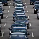 (Arkiv) Sælgerne har for vane at skrive ekstra kilometer på kørselsregnskabet.