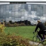 Skandinaviens største IT-leverandør, Atea, har vundet en ny trecifret millionkontrakt med det offentlige Danmark kort efter bestikkelsesdommen i juni. Arkivfoto: Niels Ahlmann Olesen