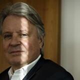Casper von Koskull, der er øverste chef i Nordea, kan notere en fremgang i indtægterne i den danske privatkundeforretning, selv om kunderne fortsat forlader banken. Arkivfoto: Mads Joakin Rimer Rasmussen / Ritzau Scanpix